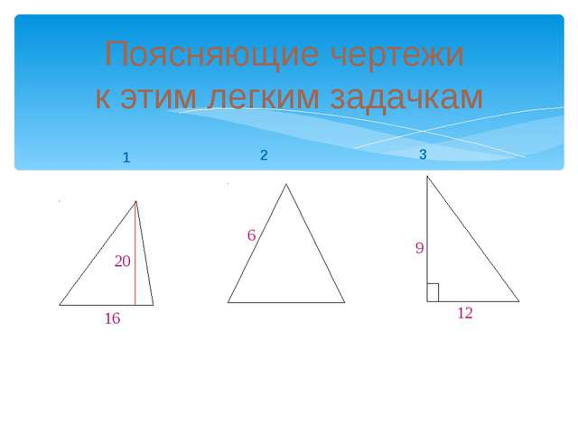 Синус, косинус, тангенс острого угла прямоугольного треугольника и углов от 0...