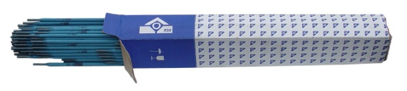 Электроды ЛЭЗ МР-3С диаметр 4 мм, масса 5 кг