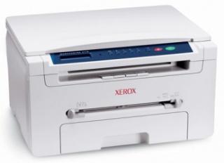 МФУ Xerox WorkCentre 3119 (600dpi Printer/Copier/Scanner A4 18ppm USB 2.0) - Мобильная версия сайта - Москва DNS сеть супермарке