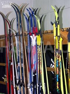 Правильный выбор беговых лыж