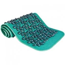 Купить Дорожка массажная с зелеными камнями Massage Road оптом по цене 430 р. в магазине z29.ru удивительные товары для телемага