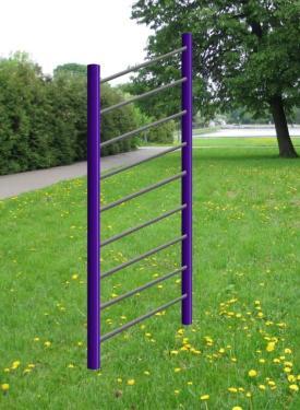 Детская площадка Вертикаль Лестница (шведская стенка) - купи…