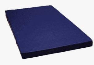Мат гимнастический спортивный 200 х 100 х 8 cм, чехол из тента - Mr-SNOW.RU интернет магазин спорт и экстрим товаров Спорттовары