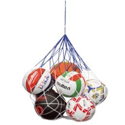 Сетки для хранения и переноса мячей