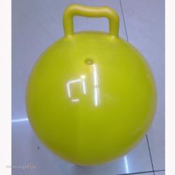 Мяч Прыгун Гиря 25см. Фрукты 141-1200 купить оптом по доступной цене в магазине МаркерТойс - игрушки оптом