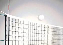 Сетка волейбольная игровая
