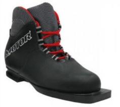 Купить Ботинки лыжные NN75 COMFORT натуральную кожа продажа в Санкт-Петербурге, цены