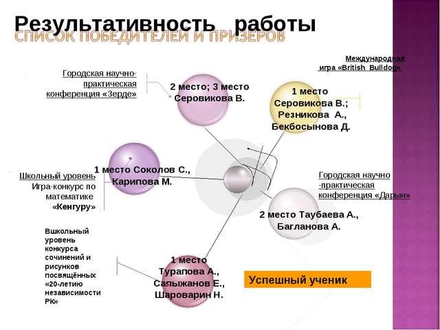 Городская научно -практическая конференция «Дарын» Городская научно-практичес...