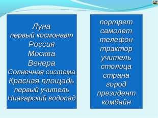 Луна первый космонавт Россия Москва Венера Солнечная система Красная площадь