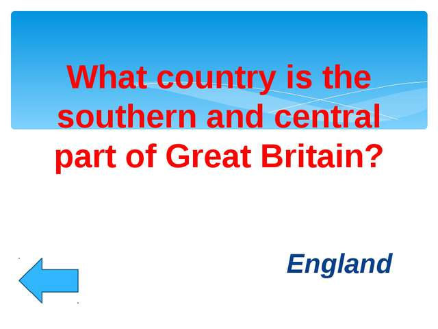France Which is the nearest neighbor to Great Britain?