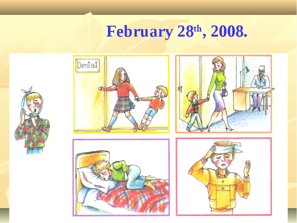 February 28th, 2008.