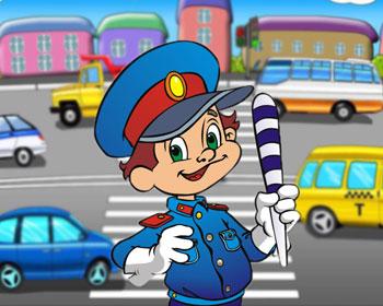 Школьная олимпиада по правилам дорожного движения пройдет 22 февраля в Воложине