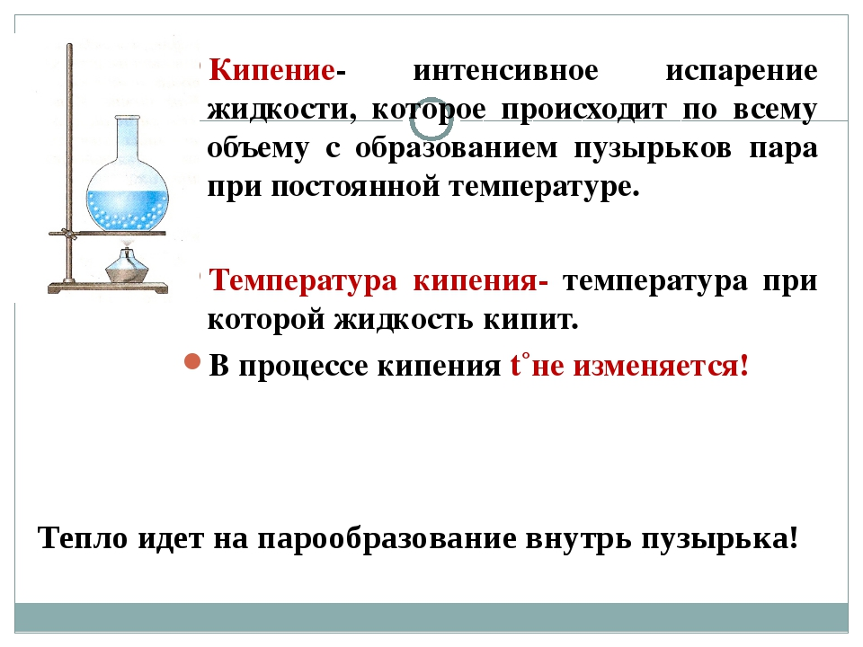 формула расчета интенсивности испарения спирта при температурах требует
