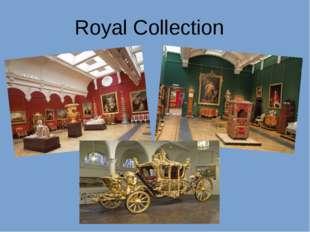 Royal Collection kk