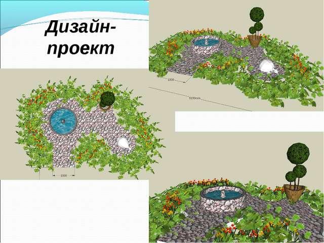 Дизайн-проект