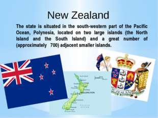 New Zealand political structure is constitutional monarchy with parliamentary