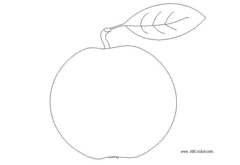 C:\Documents and Settings\1\Рабочий стол\apple-raster-coloring.png