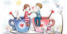 День Святого Валентина. История и традиции празднования Дня Святого Валентина