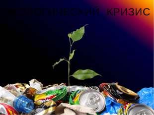 ЭКОЛОГИЧЕСКИЙ КРИЗИС Росток - http://earth911.com/wp-content/uploads/2011/01/