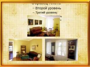 Дом Пушкина в Болдино Болдино – одно из тех «говорящих» мест, которое расска