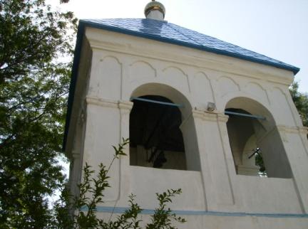 C:\Documents and Settings\Администратор\Рабочий стол\Новая папка (2)\Музеи Тамани\Тамань первая церковь\Flamingo 087.jpg