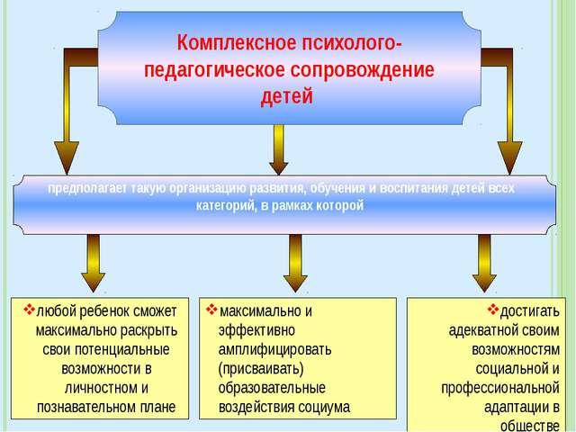 максимально и эффективно амплифицировать (присваивать) образовательные возде...