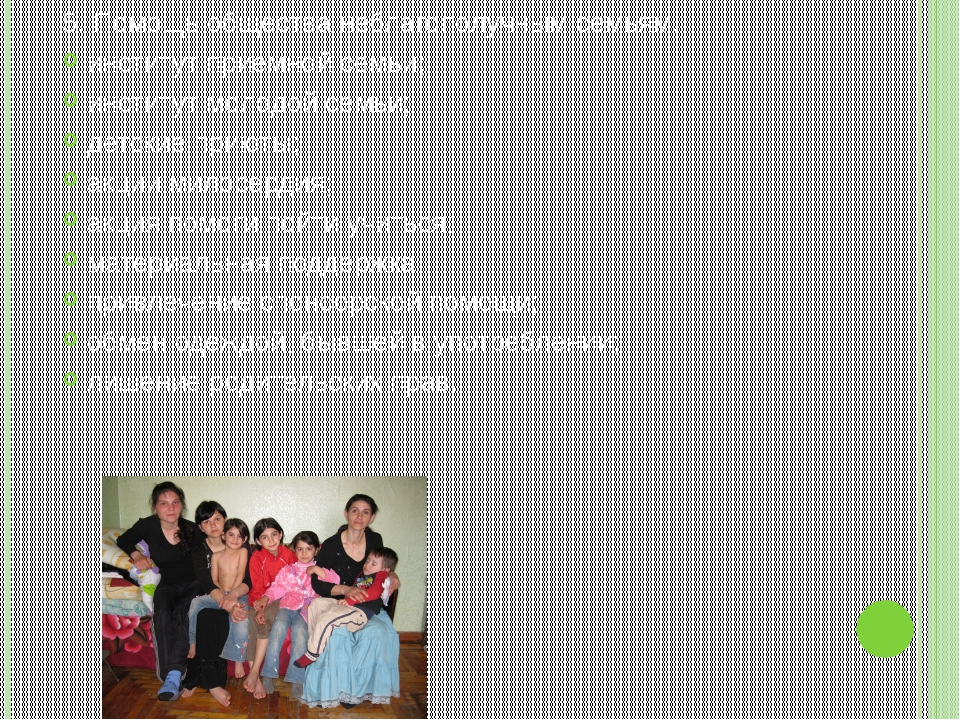5. Помощь общества неблагополучным семьям. институт приемной семьи; институт...