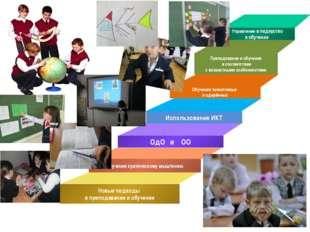 Обучение талантливых и одарённых Преподавание и обучение в соответствии с воз