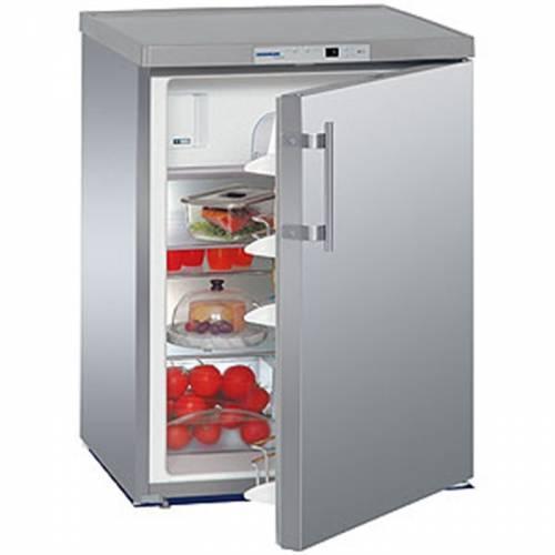 Холодильник однокамерный малогабаритный Liebherr KTPesf 1554 - В Твой Дом