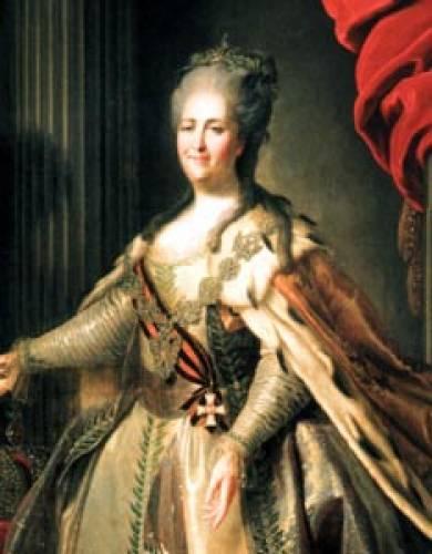 Елена Хорватова - Первый брак императора Павла. Часть 3