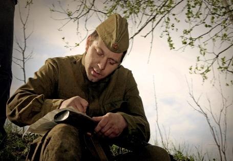 Как же любили люди в войну - стихи и проза на Избе-Читальне