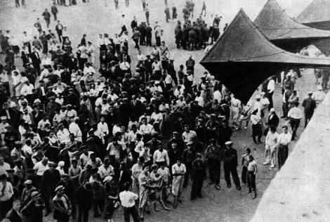 20 фотографий первых дней Великой Отечественной войны - Православный просветительский форум
