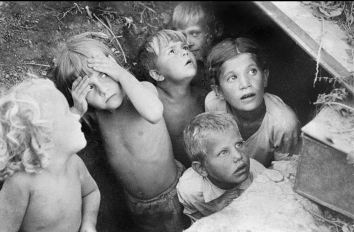 Форум на КиноПоиске - Альбом DIS: Великая Отечественная война - Изображение
