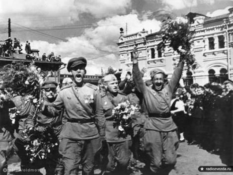 Победа - second-world-war - Photo.Qip.ru / id: vas