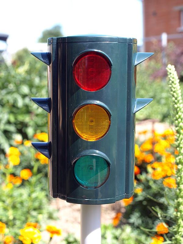Светофор для детей....