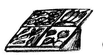 черные рисунки 118