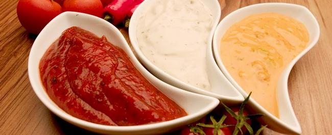 Соусы к мясным блюдам – лучшие рецепты