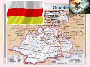 Ossetien