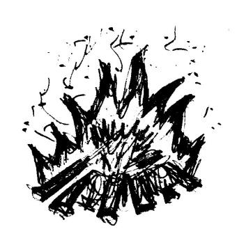 черные рисунки 155