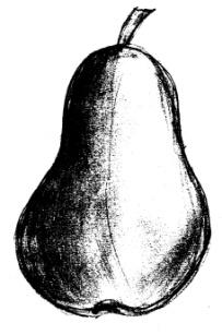 черные рисунки 168