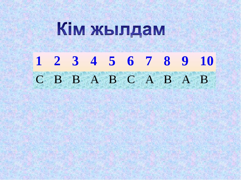 12345678910 СВВАВСАВАВ