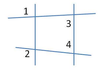Контрольные работы по геометрии класс Атанасян Угол