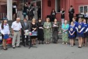 Слет юных миротворцев во Владикавказе