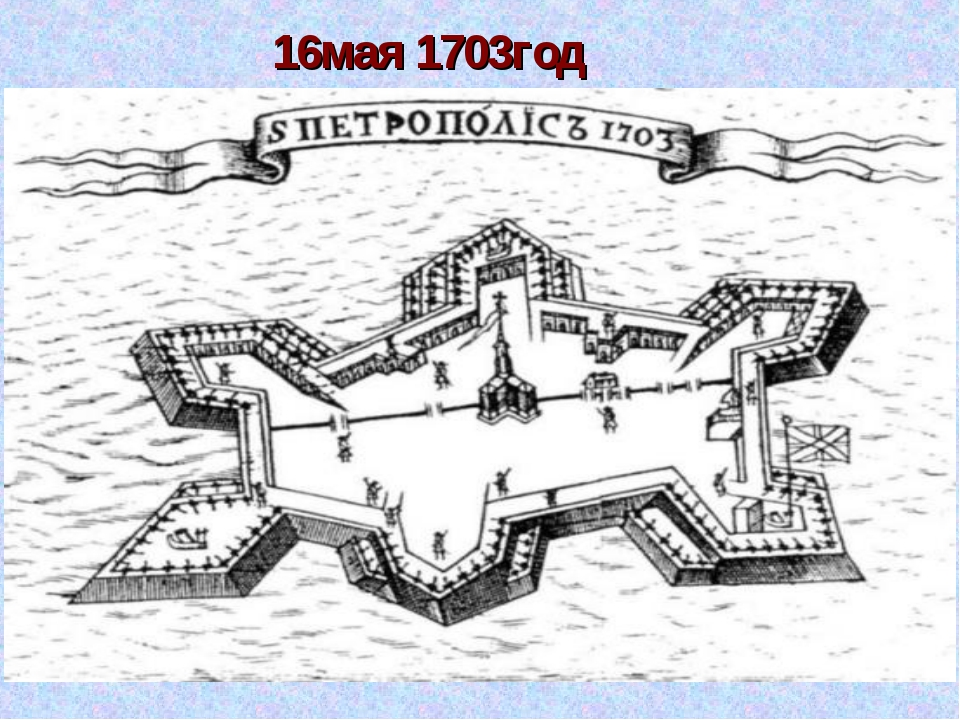 16мая 1703год