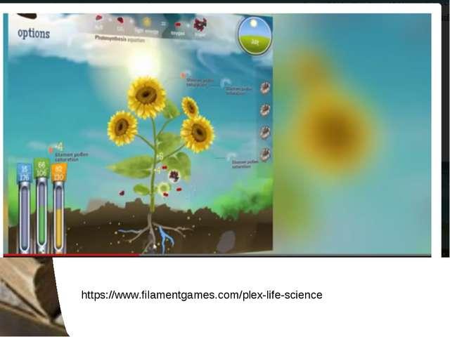 https://www.filamentgames.com/plex-life-science