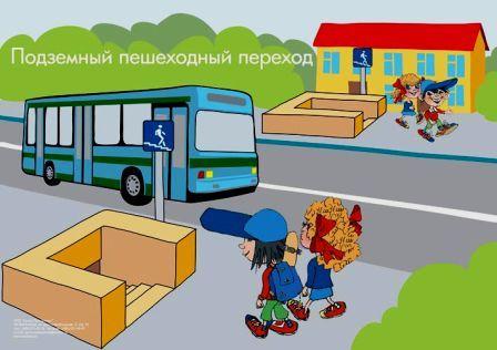 9а - СОШ 29 - г. Чебоксары - ПДД