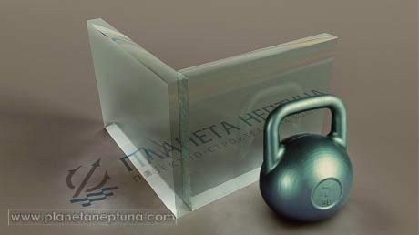 Вес силикатного стекла