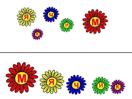 Использование наглядного материала для логопеда
