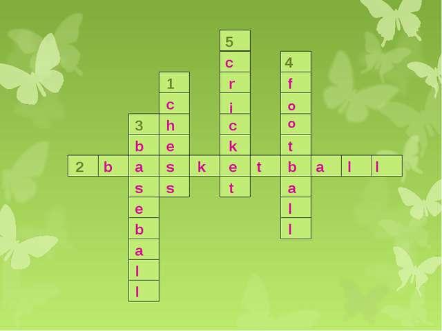 2 b a s k e t b a l l 3 1 5 4 b b l l l l s s k t t e e a a c c c o o h r i f