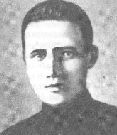 Пионер-герой Витя Черевичкин